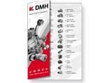 DMH手冊